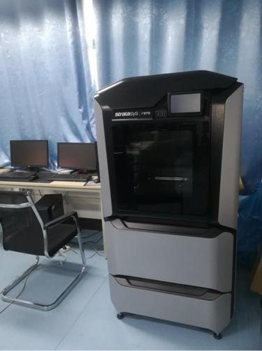 湖北科技职业学院开展3D打印职业教育输送会动手的技能型人才