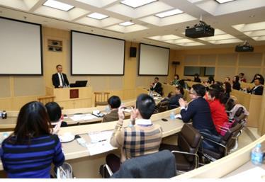 银泰集团董事长沈国军:用共享价值和平台思想做战略性公益